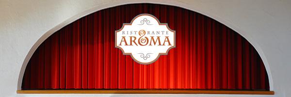Ristorante Aroma Supports the Arts in Philadelphia